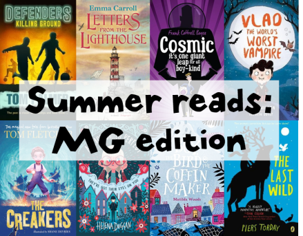 MG Summer