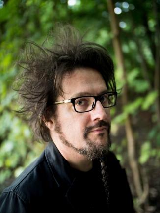 Matt Killeen author photo