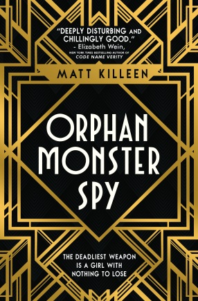 OrphanMonsterSpy_BOOK COVER