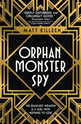 OrphanMonsterSpy_BOOK COVER