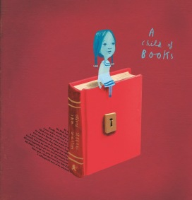 Image result for books with a book on the cover