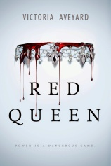 Image result for red queen cover