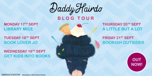 DHD blog tour banner