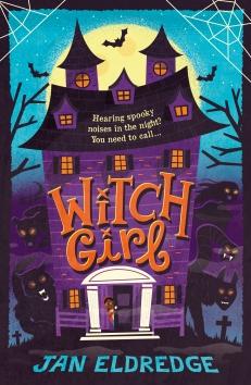 Witch Girl jacket
