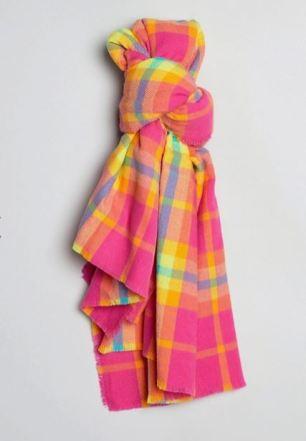 scarf 7