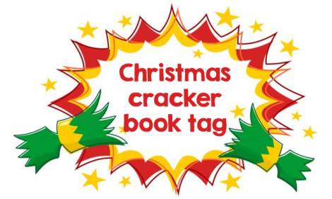 christmas cracker tag