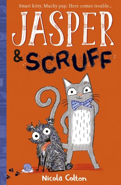 Jasper and Scruff RGB