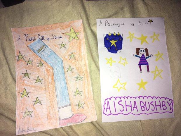 aisha covers 2