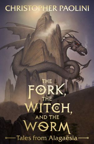 the fork the witch and the worm cover
