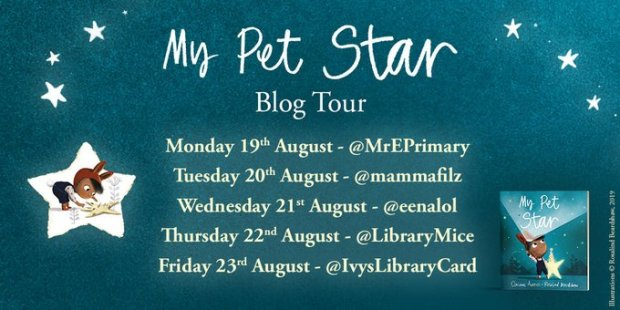 MPS blog tour