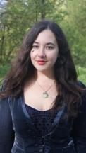 Kiran Millwood Hargrave author image
