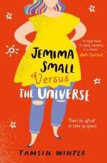 jemima small