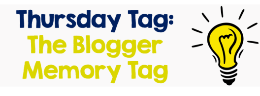 blogger memory