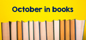 october in books