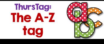 ThursTag A-Z