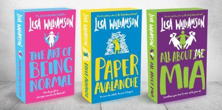 Updated Lisa Williamson Jackets Nov 2019